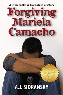 AJ Sidransky: Forgiving Mariela Camacho