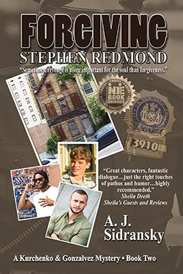 Forgiving Stephen Redmond